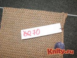 Как сделать маркер для вязания и счётчик рядов