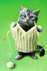 Тест: Чем является для Вас вязание